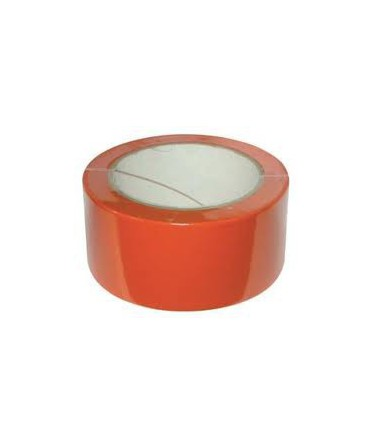 RUBAN PVC ORANGE 50X33ML